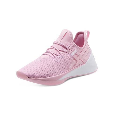 45e28d282b80 Women's Puma Jaab XT Pink/White Shoe