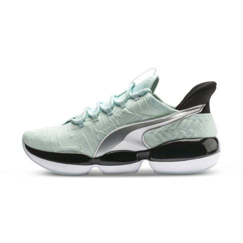5310ae93d Women s Puma Mode XT Aqua Silver Black Shoe