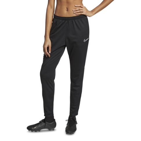2e6d7ae649aa Women's Nike Dri-Fit Academy Black Soccer Pants