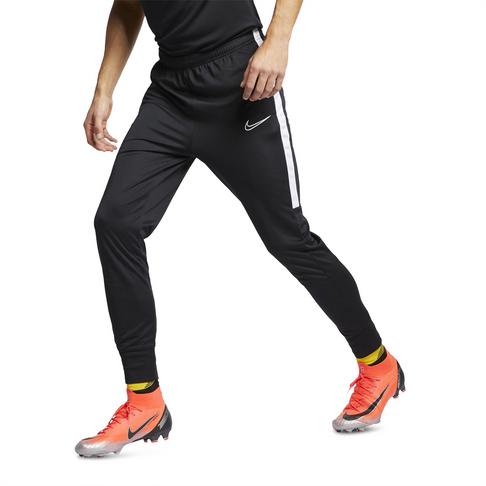 6099743203ef Men's Nike Dri-Fit Academy Black Soccer Pants