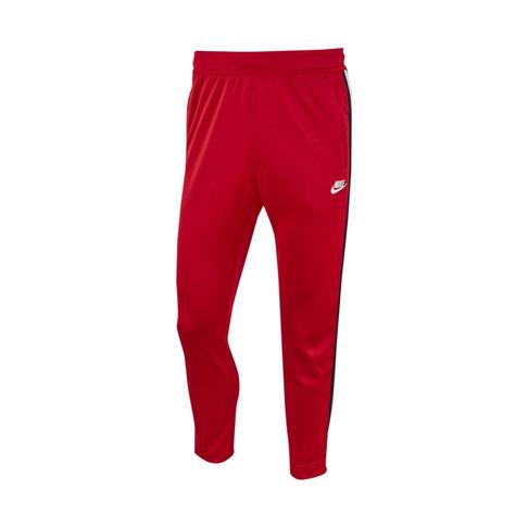 f312a0d266 Men's Nike Sportswear Tribute Red Pants
