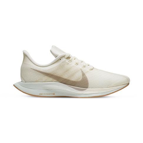 official photos 2ee4a d42ba Women's Nike Zoom Pegasus 35 Turbo Beige/Grey Shoe