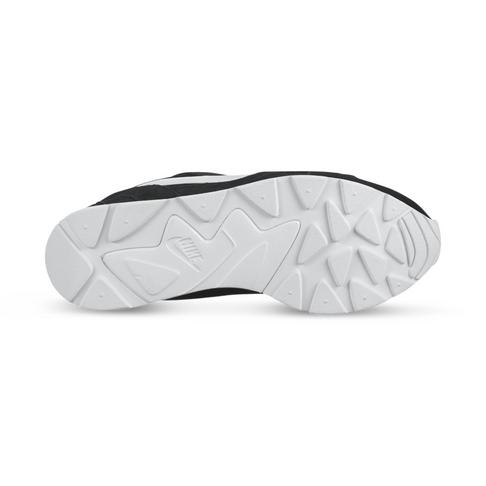 23da0396167 Men's Nike Delfine Black/White Shoe