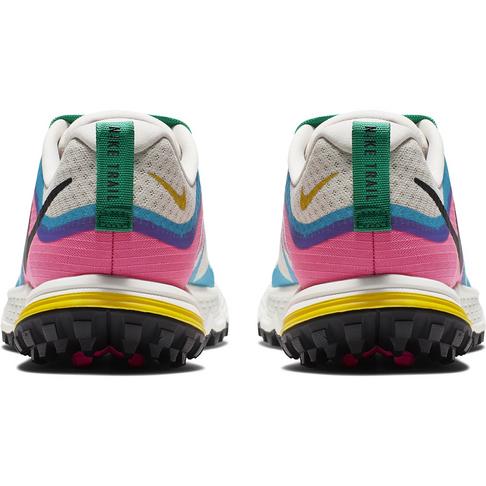 d095aef1eae2 Women s Nike Air Zoom Wildhorse 5 Turquoise Pink Beige Shoe