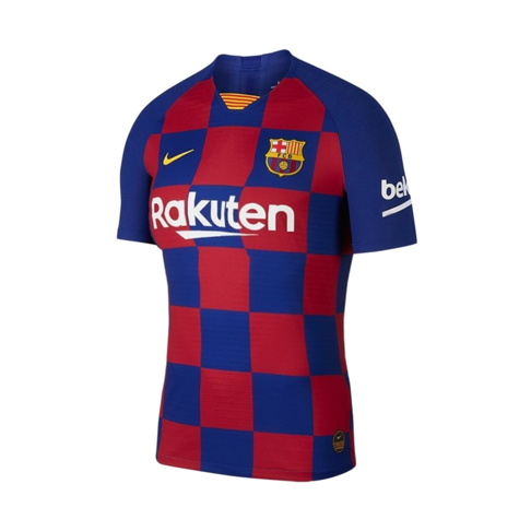 reputable site 6849b 1cede Women's Nike FC Barcelona 2019/20 Stadium Home Jersey