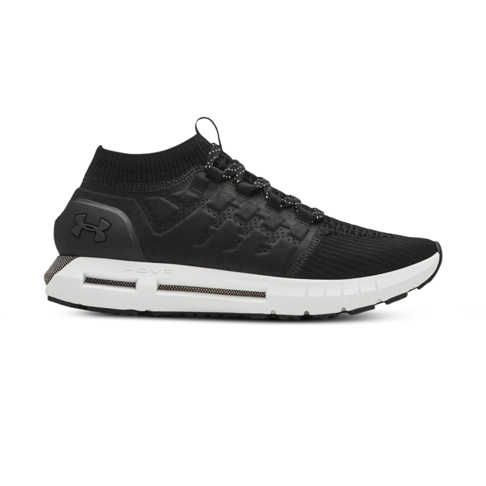 super popular d9c2c 9c461 Men's Under Armour HOVR Phantom Connect Black/Grey Shoe