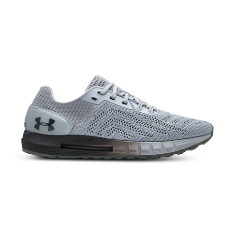 sports shoes 977c8 c81e7 Men's Under Armour HOVR Sonic 2 Grey Shoe