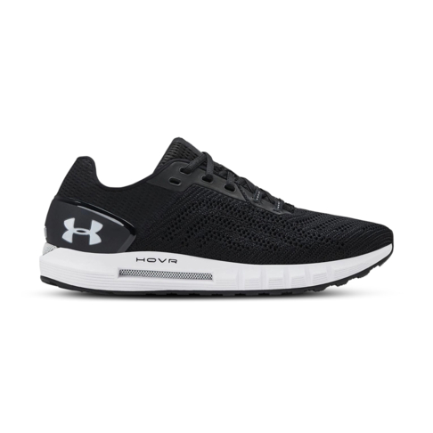 buy popular efa5b 469b2 Men's Under Armour HOVR Sonic 2 Black/White Shoe