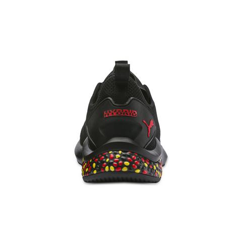 e24931276ee2 Men s Puma Hybrid NX Black Multi Shoe