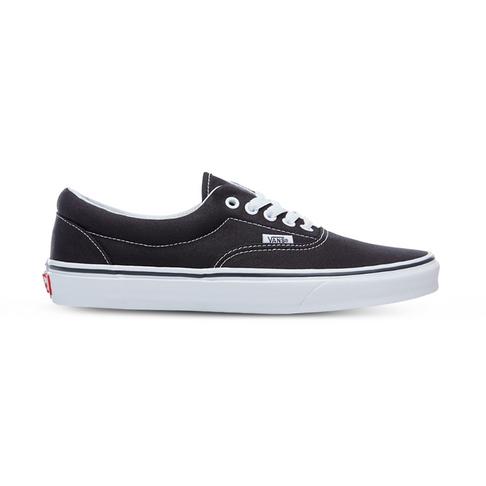 5476805694 Men s Vans Era Black White Shoe