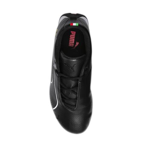 d72ff2bd79 Junior Grade School Puma Ferrari Future Cat Ultra Black Shoe