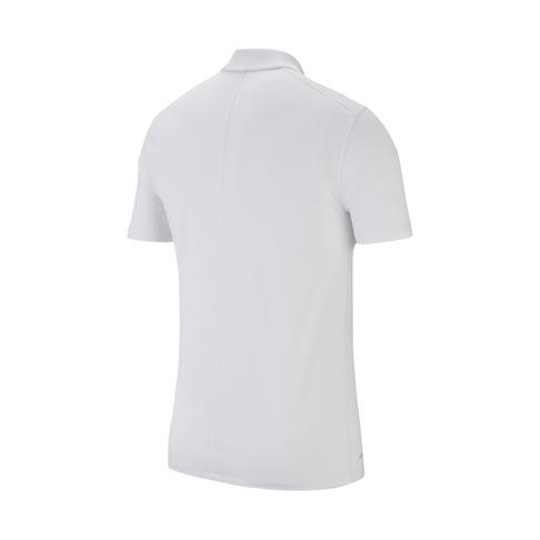 74be5e51 Men's Nike Dri-Fit Victory White Golf Polo