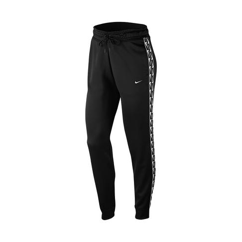 cheaper sale reasonable price choose clearance Women's Nike Logo Tape Black Pants
