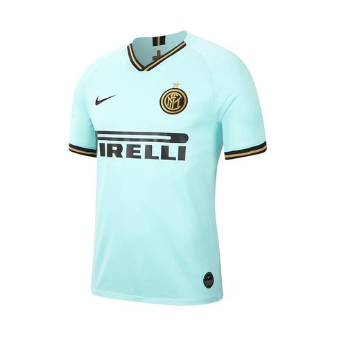 buy online eca6d 5b2be Men's Nike Inter Milan 2019/20 Away Jersey