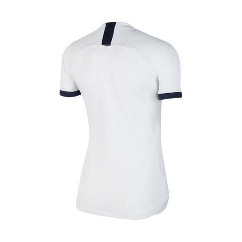 pretty nice a80b1 d84a1 Women's Nike Tottenham Hotspur 2019/20 Home Jersey