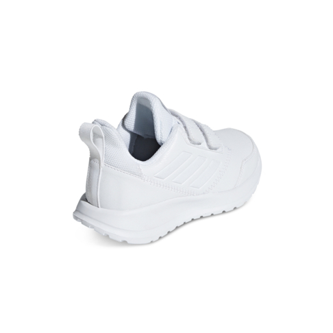 sale retailer c45c5 b600c Junior Pre-School adidas AltaRun White Shoe