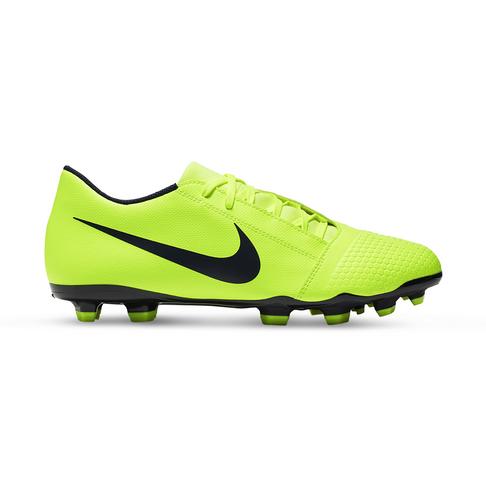 sale retailer 34aff 2fa26 Nike Phantom Venom Club FG Volt/Black Boots