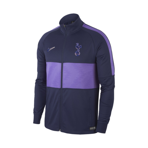 sports shoes 7e729 b9e52 Men's Nike Dri-FIT Tottenham Hotspur FC Academy Soccer Jacket