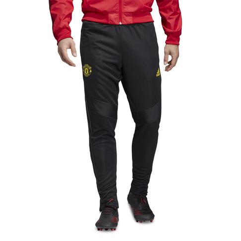 Men S Adidas Manchester United Training Tracksuit Pants