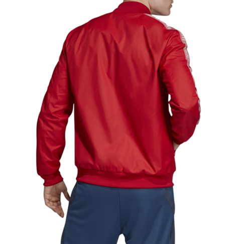 9db82dbf2 Men's adidas FC Bayern Red Anthem Jacket