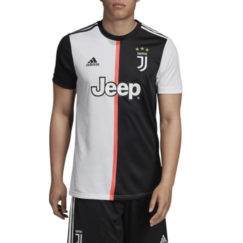 designer fashion 5bbd6 92b88 Men's adidas Juventus 2019/20 Home Jersey