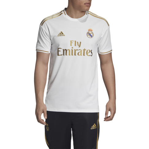 huge selection of 4bda3 82976 Men's adidas Real Madrid Replica 2019/20 Home Jersey