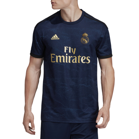 finest selection 6c9ac 18b72 Men's adidas Real Madrid Away Jersey