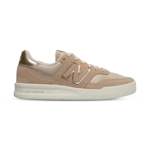 dca3983b Women's New Balance 300 Blush/Rose Gold Shoe