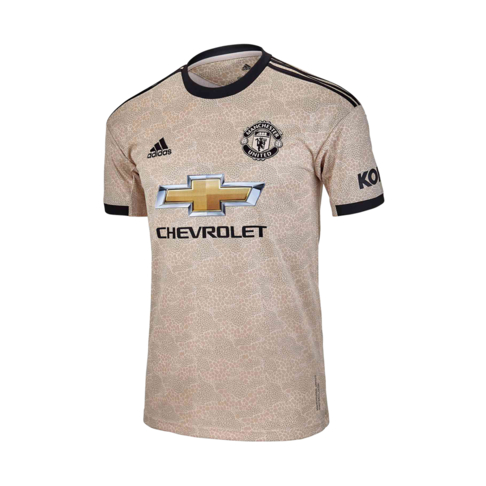 official photos 0854d c56b1 Men's adidas Manchester United 2019/20 Away Jersey