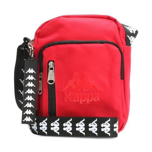 Kappa UV Omini Print Red Shoulder Bag
