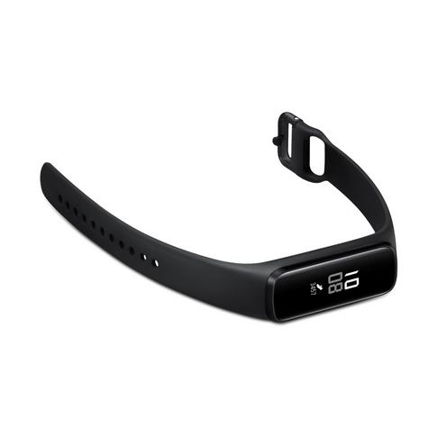 Samsung Galaxy FITe Black Tracker
