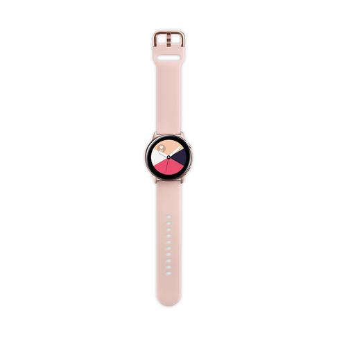 Samsung Galaxy Gear Active Rose Gold Watch
