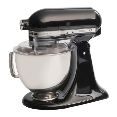 Pleasant Kitchenaid Artisan Stand Mixer 4 8L Beutiful Home Inspiration Xortanetmahrainfo