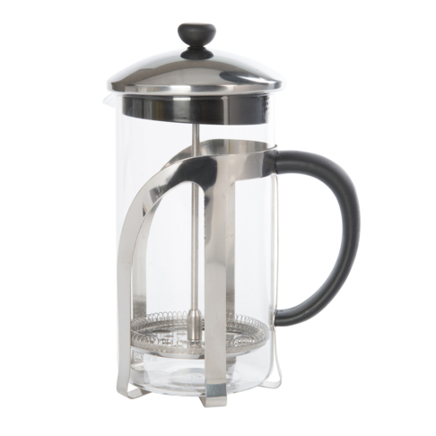 Baccarat Venice Coffee Plunger 3 Cup