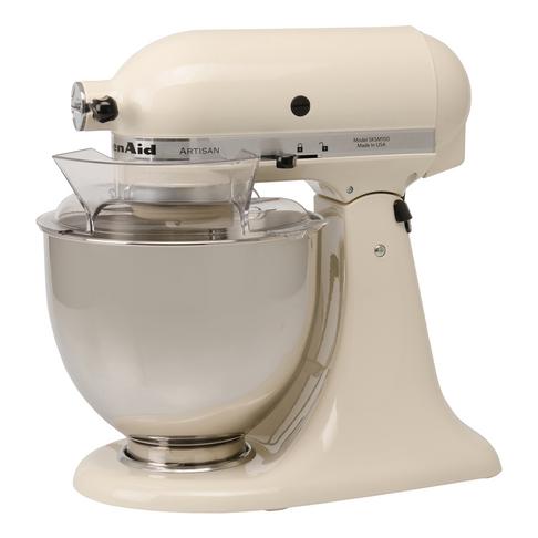 Kitchenaid Artisan Stand Mixer 4 8l