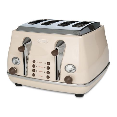 Delonghi Toaster Icona Vintage