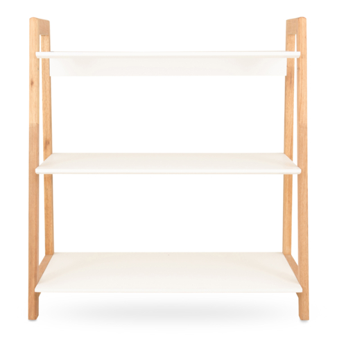 Loft 3 Level Bookshelf