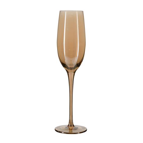 white wine glass amber 350ml