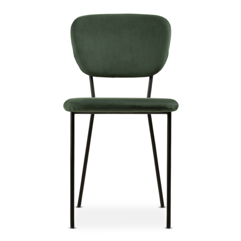 Brilliant Chloe Dining Chair Green Caraccident5 Cool Chair Designs And Ideas Caraccident5Info
