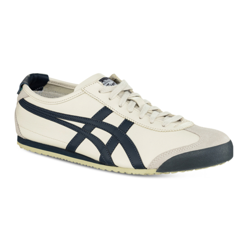2e0cd94ce Asics Onitsuka Tiger Mexico 66 Sneakers Natural