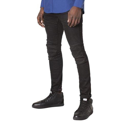 c2b26905 Mens Black G-star 5620 Elwood 3d Super Slim Jeans | Fabiani