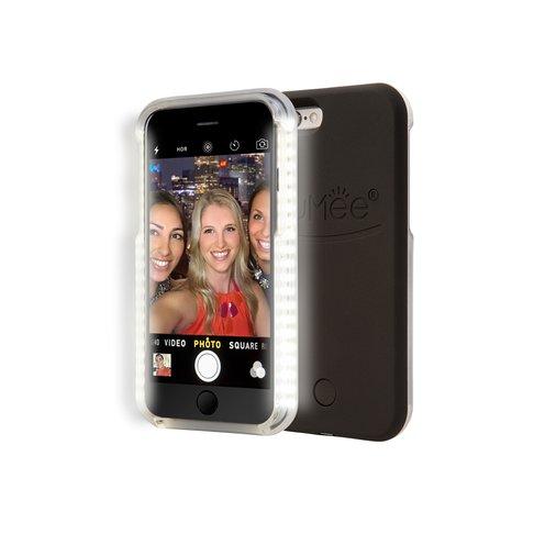 buy popular 0e9dc 49ab7 LuMee Light-Up iPhone 6S Plus Selfie Case