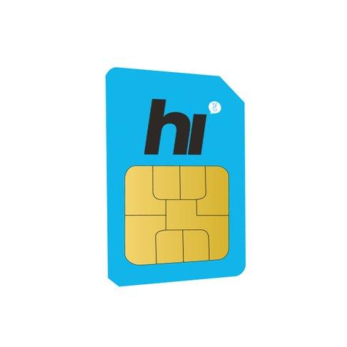hi SIM Card