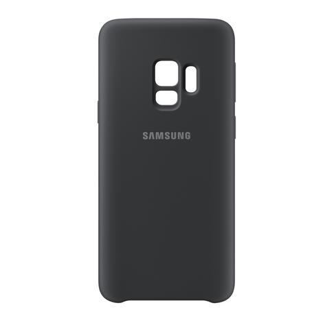 half off 2140e d05c7 Samsung S9 Silicone Cover