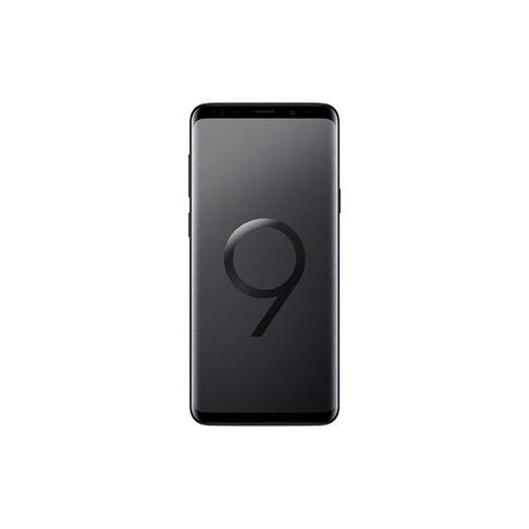 Samsung Galaxy S9+ with SD Card