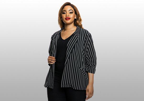 donna   Shop plus size fashion online