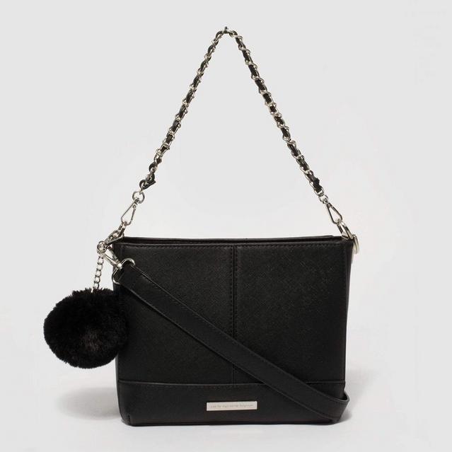 Colette Rae Pom Bag