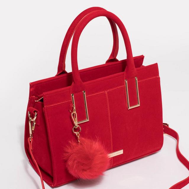 Colette Stef Pom Bag