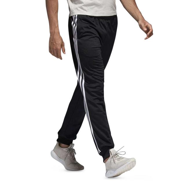 Adidas ESS Tricot Pants Black//Black XXL