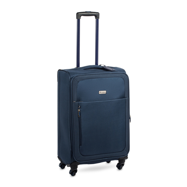 Travelwise Polar Series 65cm 4w Spnr Blu